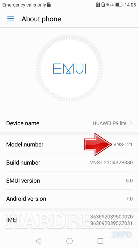 How to Unlock Bootloader in HUAWEI P10 Lite phone? - HardReset info