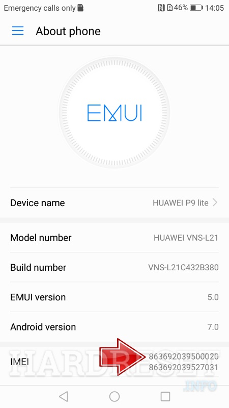 How to Unlock Bootloader in HUAWEI Honor 3C phone