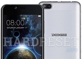 How remove Google Account protection / Factory Reset protection in Doogee Shoot 2?