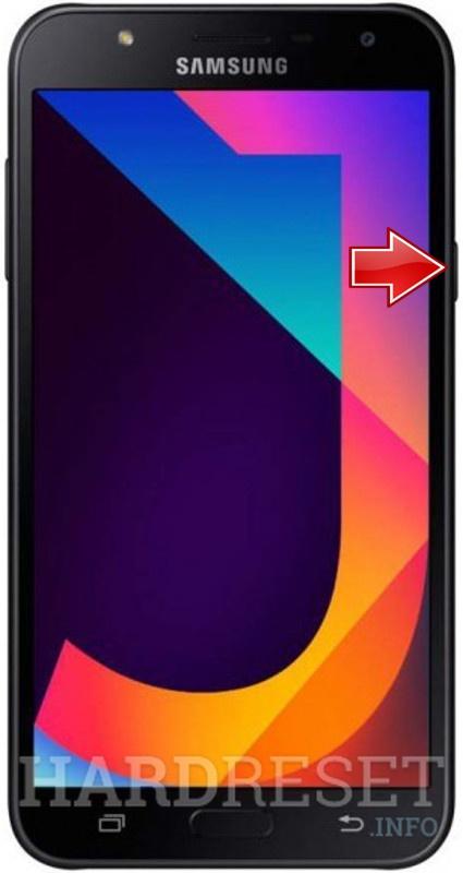 Recovery Mode SAMSUNG Galaxy J7 Neo J701M - HardReset info