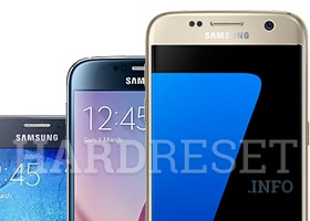 How root Samsung Galaxy S5 and older Samsung phones?