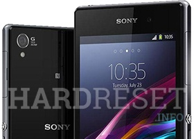 How Root Sony Xperia phone?