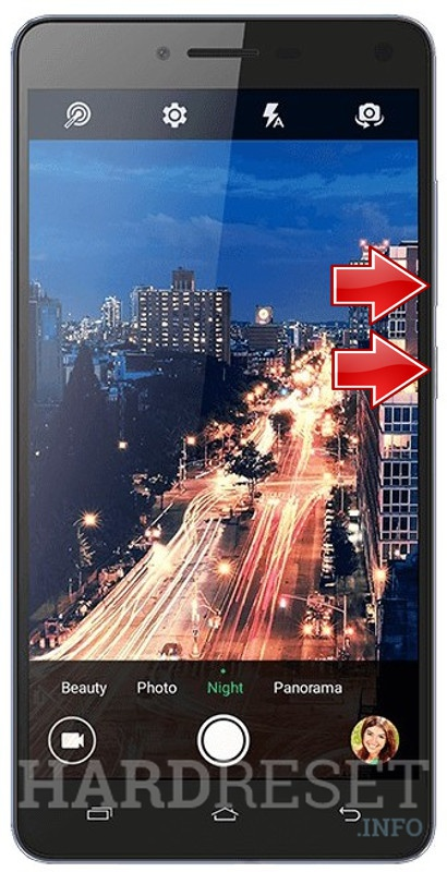 Master Reset INFINIX Hot 3 LTE X553 - HardReset info