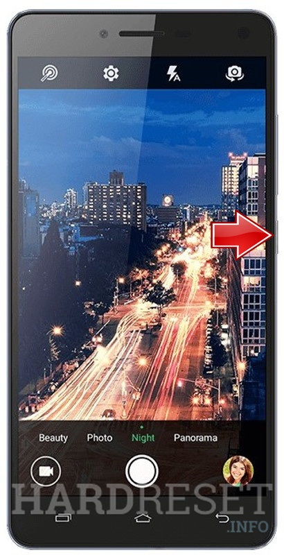 Recovery Mode INFINIX Hot 3 LTE X553 - HardReset info