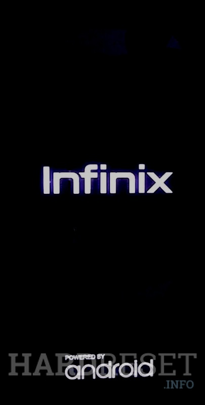 Infinix Note 3 Not Booting
