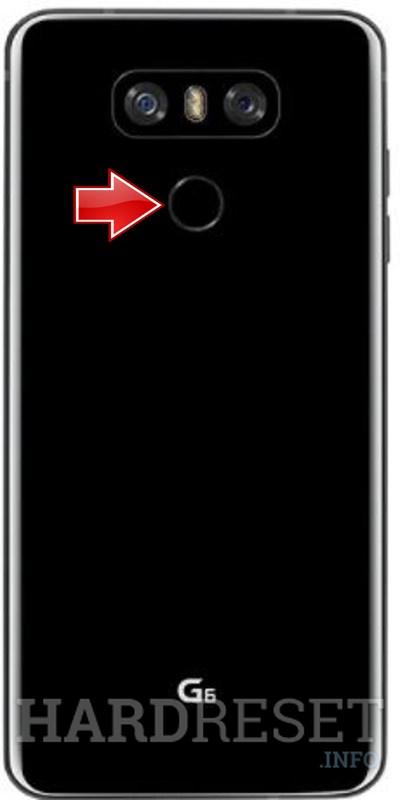 Download Mode LG G6 - HardReset info