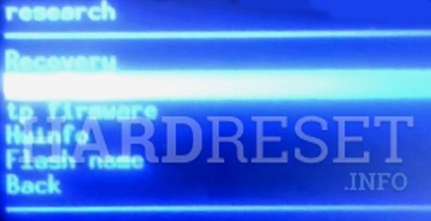 Hard Reset QMOBILE Bolt T50 - HardReset info