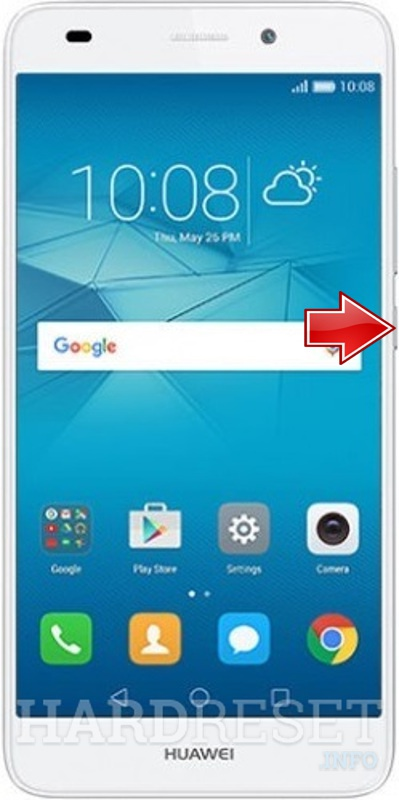 Fastboot Mode HUAWEI NMO-L31, how to - HardReset.info