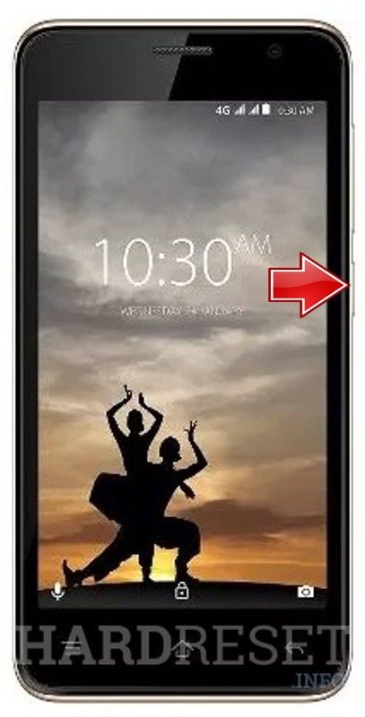 Hard Reset KARBONN A9 Indian