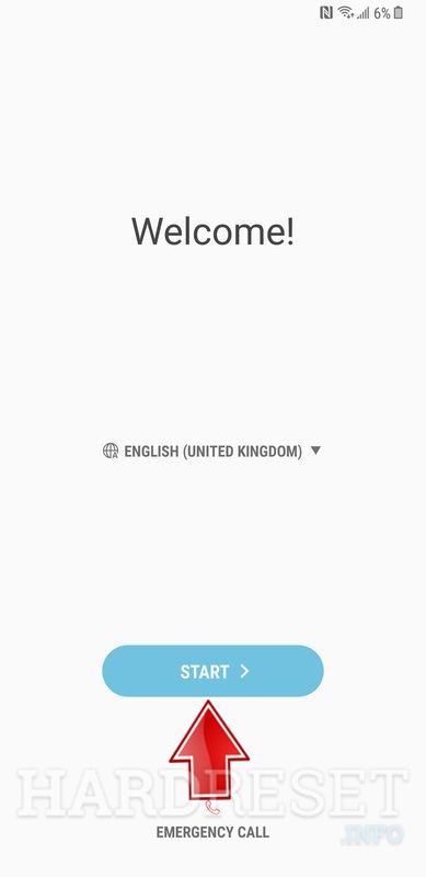 How bypass Google Account protection in SAMSUNG Galaxy Note8