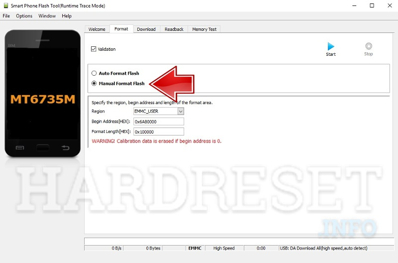 How bypass Google Account protection in ZTE Blade A520 phone