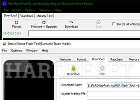 Where to download the newest version of SPFlash Tool? - article image on hardreset.info