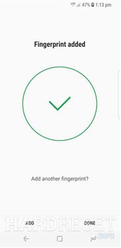 Add Fingerprint SAMSUNG Galaxy J7 Prime 2 - HardReset info