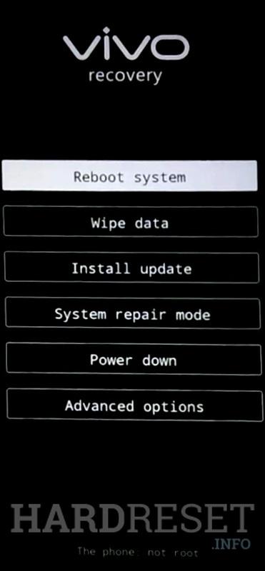 Hard Reset VIVO V9 - HardReset info