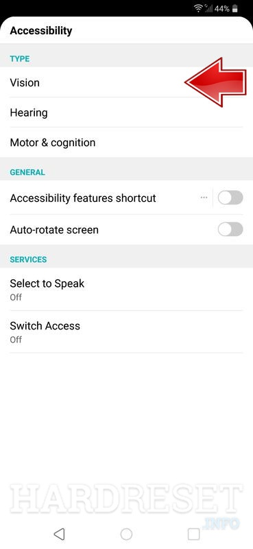 How to bypass Google Account protection in LG G7 ThinQ phone