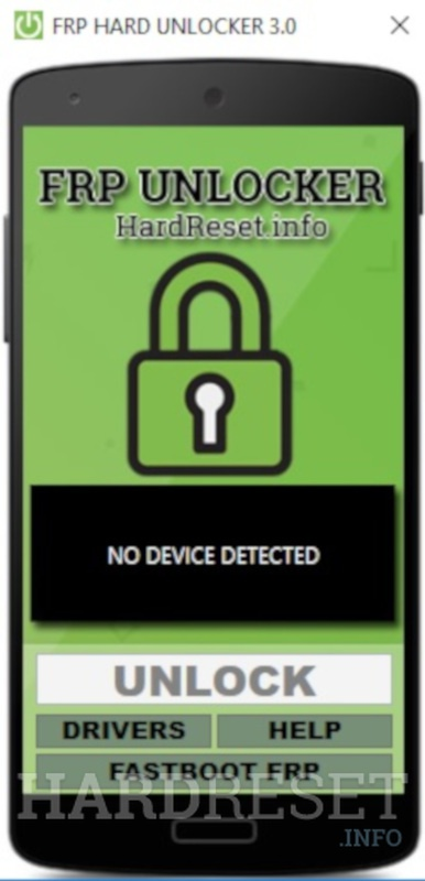 How bypass Google Account protection in Lenovo phones with