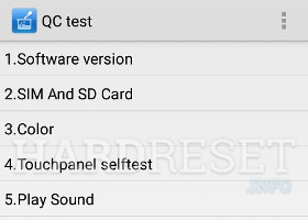 Test Hardware Features on XIAOMI devices - article image on hardreset.info