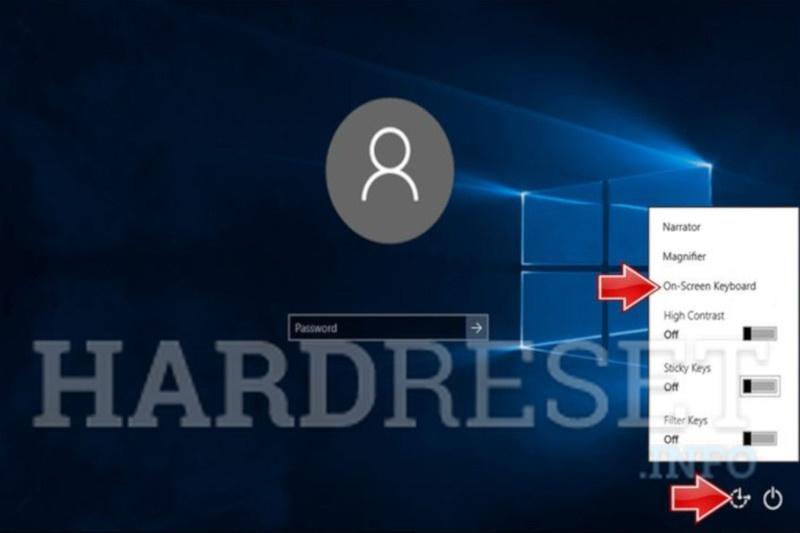 Hard Reset HUAWEI MateBook E - HardReset info