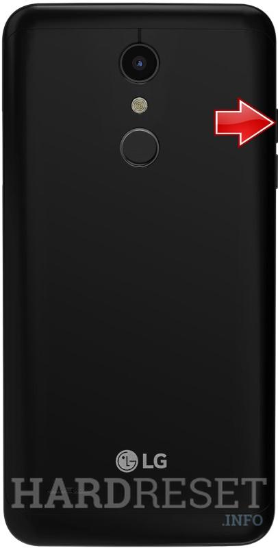 Download Mode LG K30 - HardReset info