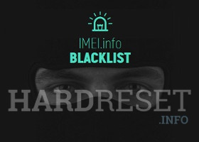 Report IMEI as Lost / Stolen - IMEI.info BLACKLIST - article image on hardreset.info