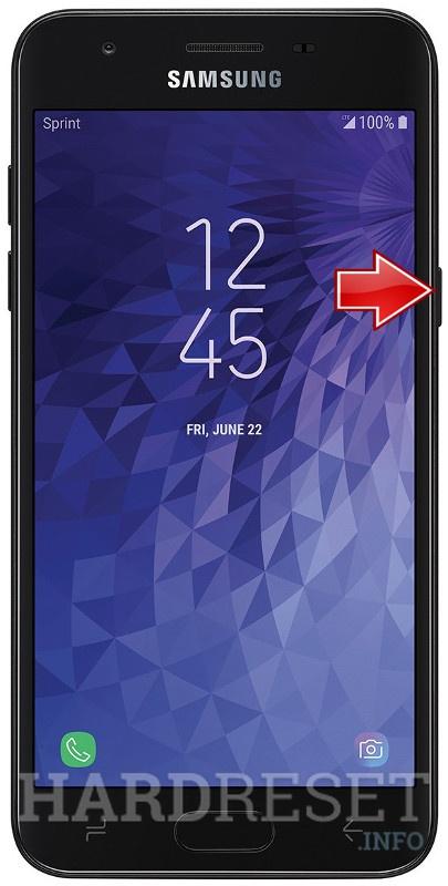 Download Mode SAMSUNG Galaxy J3 Achieve - HardReset info