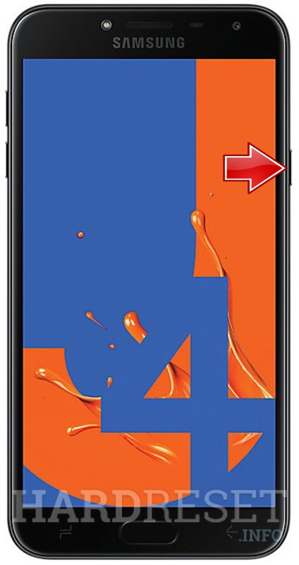 Download Mode SAMSUNG Galaxy J4 (2018) - HardReset info