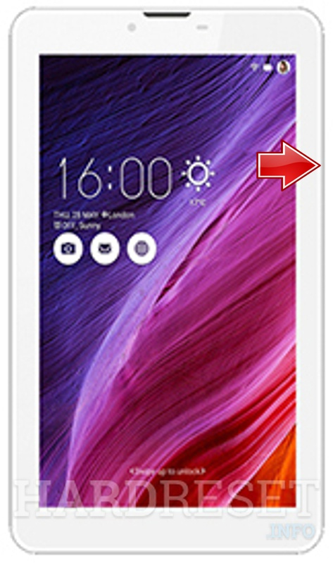 Wipe data on INTEX Ablaze II
