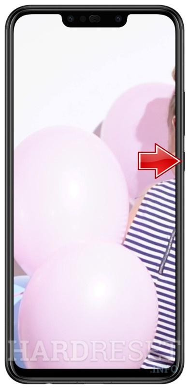 How To Hard Reset My Phone Huawei Nova 3i Hardreset Info