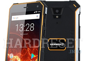 How to bypass Google Account verification in myPhone Hammer Energy? - article image on hardreset.info