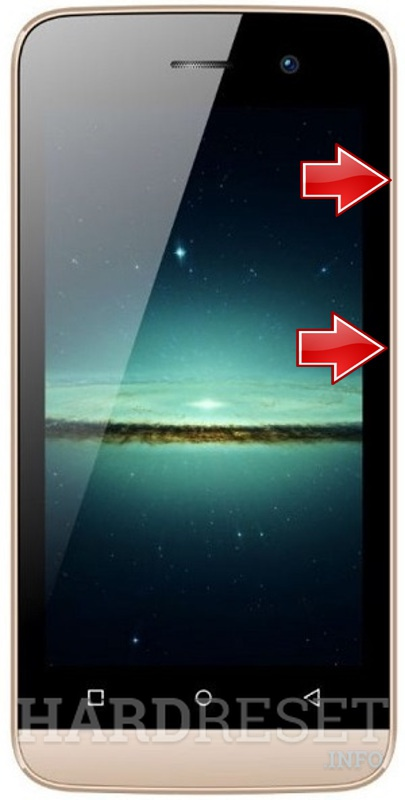 Remove screen password on INTEX Aqua 4.0 4G