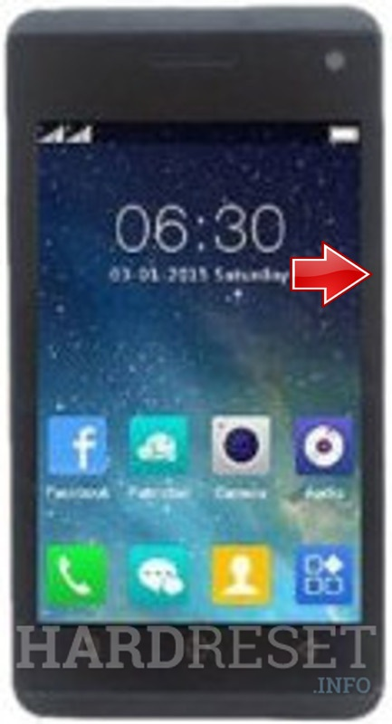 Hard Reset ITEL IT6910 - HardReset info