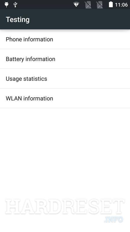 Codes ASUS ZenFone Max Pro M1 - HardReset info