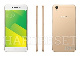 How change / update / repair firmware in Oppo A37 / A37F? - article image on hardreset.info
