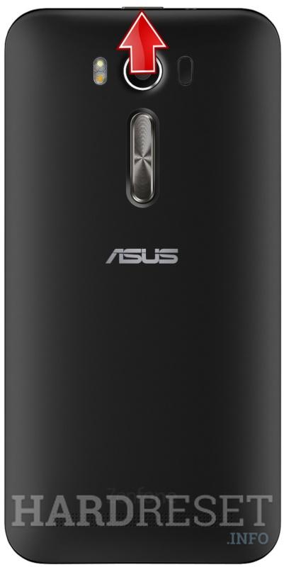 Hard Reset ASUS ZenFone 2 Laser ZE550KL - HardReset info