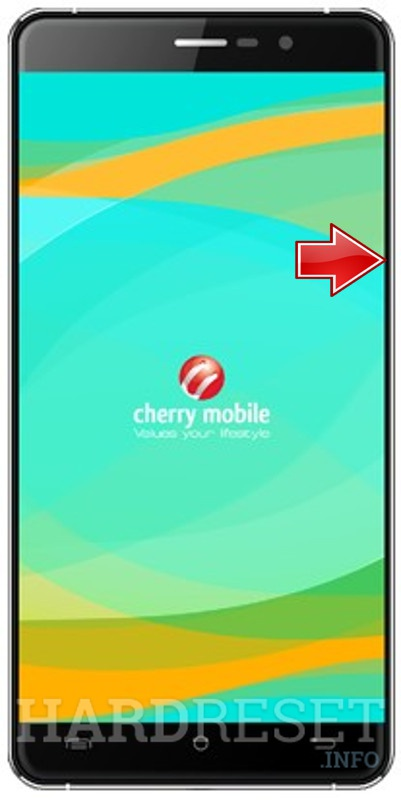 Hard Reset CHERRY MOBILE Flare S4