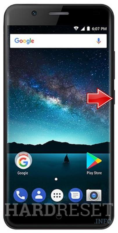 How to Hard Reset my phone - ULEFONE Tiger X - HardReset info