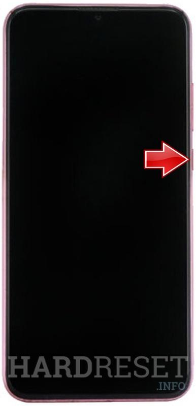 Hard Reset HUAWEI Honor 10 Lite - HardReset info