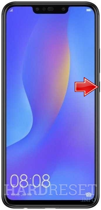 Hard Reset HUAWEI P Smart 2019