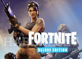 How to install Fortnite Game on Android OS phones? - article image on hardreset.info