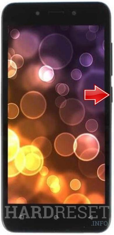 How to Soft Reset my phone - GIONEE X1 - HardReset info