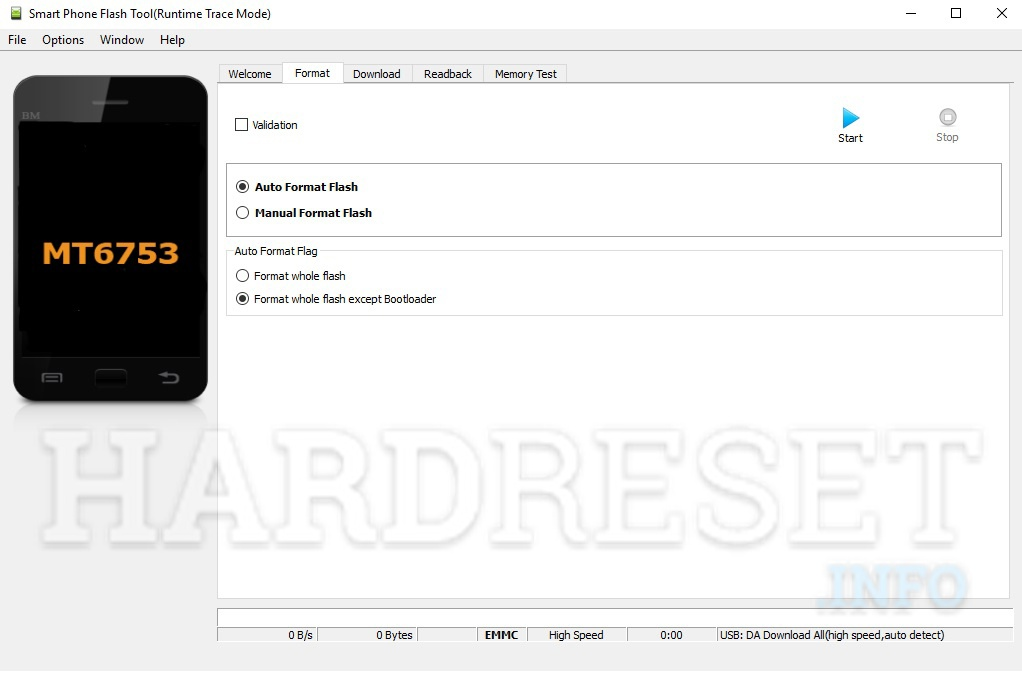 How to bypass Google Account protection in MICROMAX Canvas 6