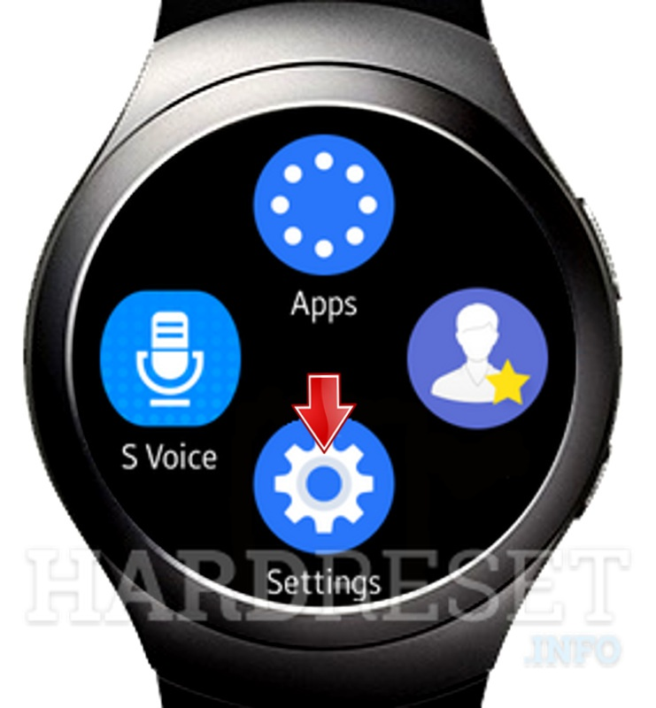Change Wallpaper Samsung R730t Gear S2 How To Hardreset Info