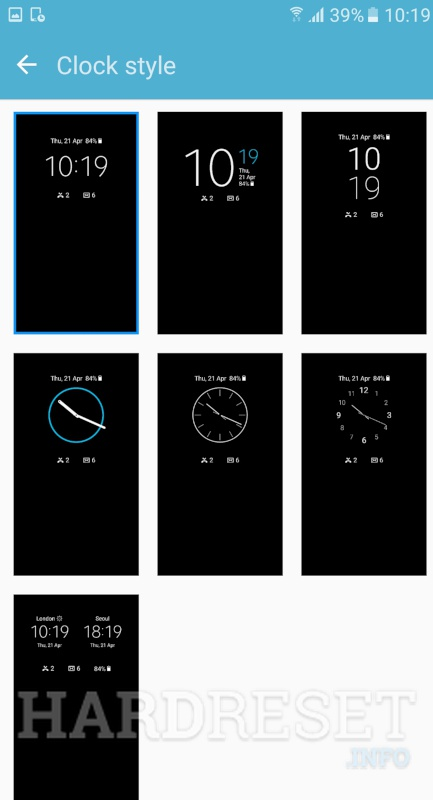 Change Wallpaper Samsung Galaxy Note 9 How To Hardresetinfo