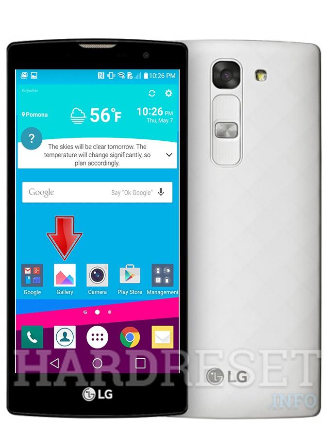 Screenshot - LG VS986 G4 (Verizon) - HardReset info