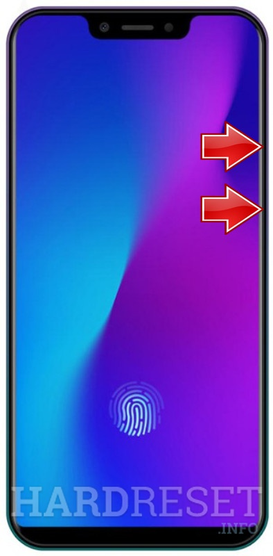 Remove screen password on LEAGOO S10