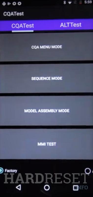 Top Tricks MOTOROLA Moto G6 - HardReset info