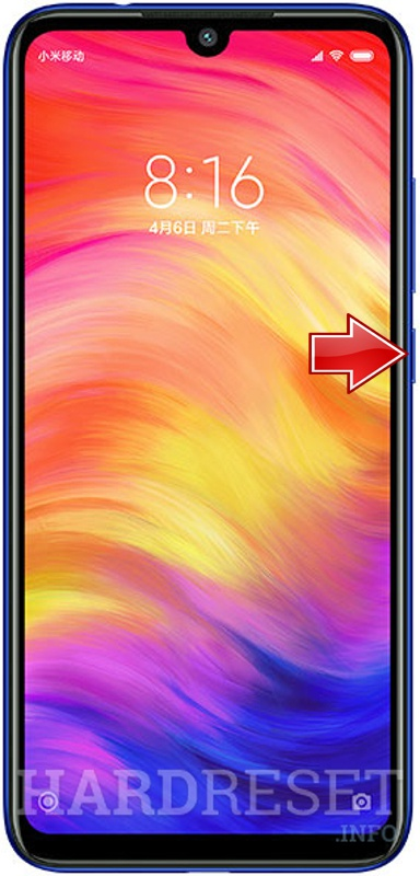 Change Wallpaper Xiaomi Redmi Note 7 How To Hardreset Info