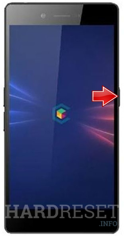 Remove screen password on CHERRY MOBILE Cubix Cube Max