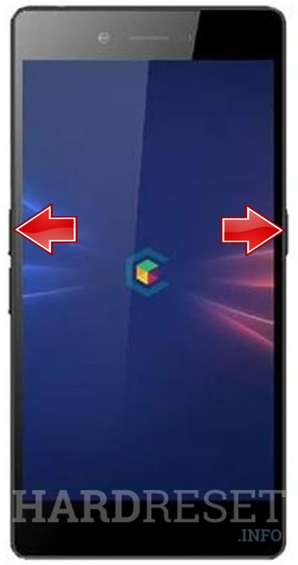 Remove Screen Lock on CHERRY MOBILE Cubix Cube Max