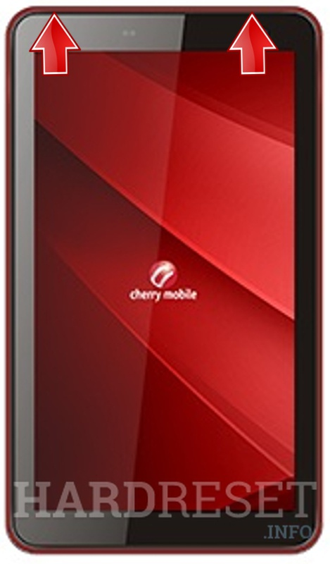 Permanently delete data from CHERRY MOBILE Fusion Aura 3s
